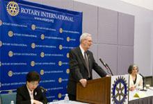 Robert S. Scott - presidente 2007-08